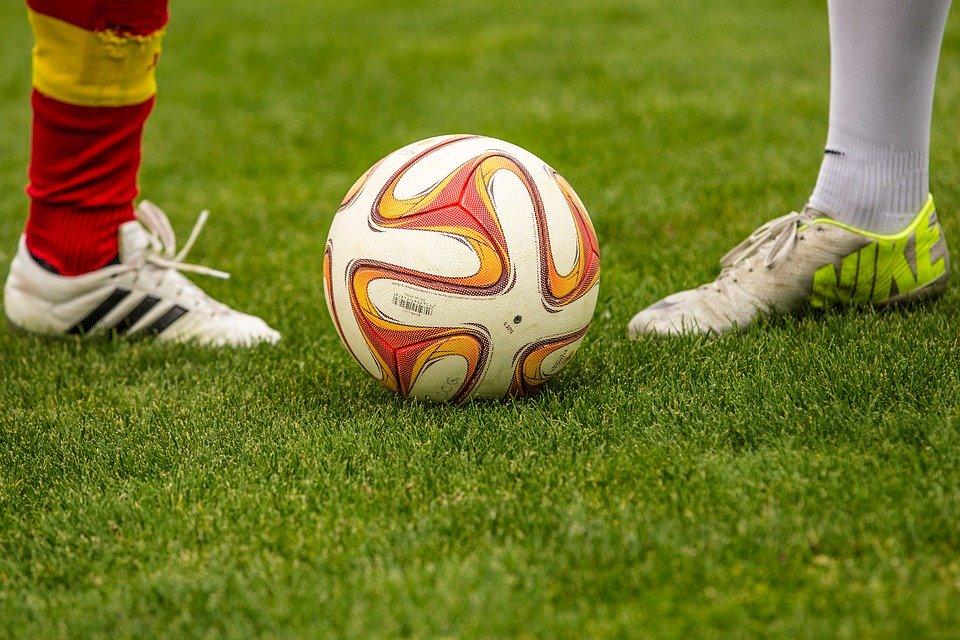 Ćwiczenia piłkarskie